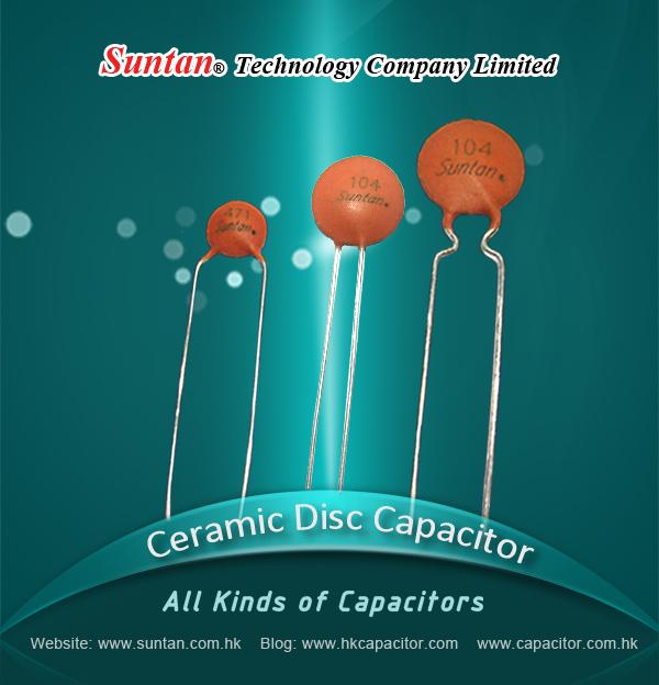 NOS 2.7pF 63V ±10 /% Ceramic Disc Capacitor 20 pcs