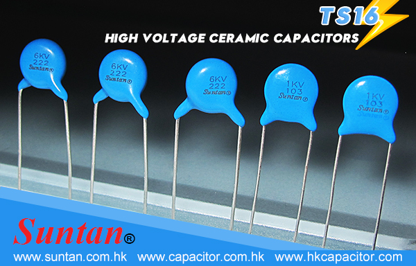 Suntan -- Do you need High Voltage Ceramic Capacitors?