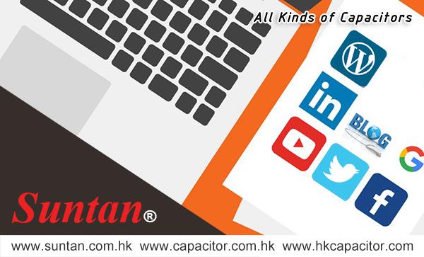 Su Suntan's Social Platforms